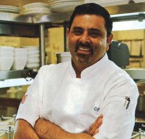 Cyrus Todiwala - The Meat That Really Gets His Goat